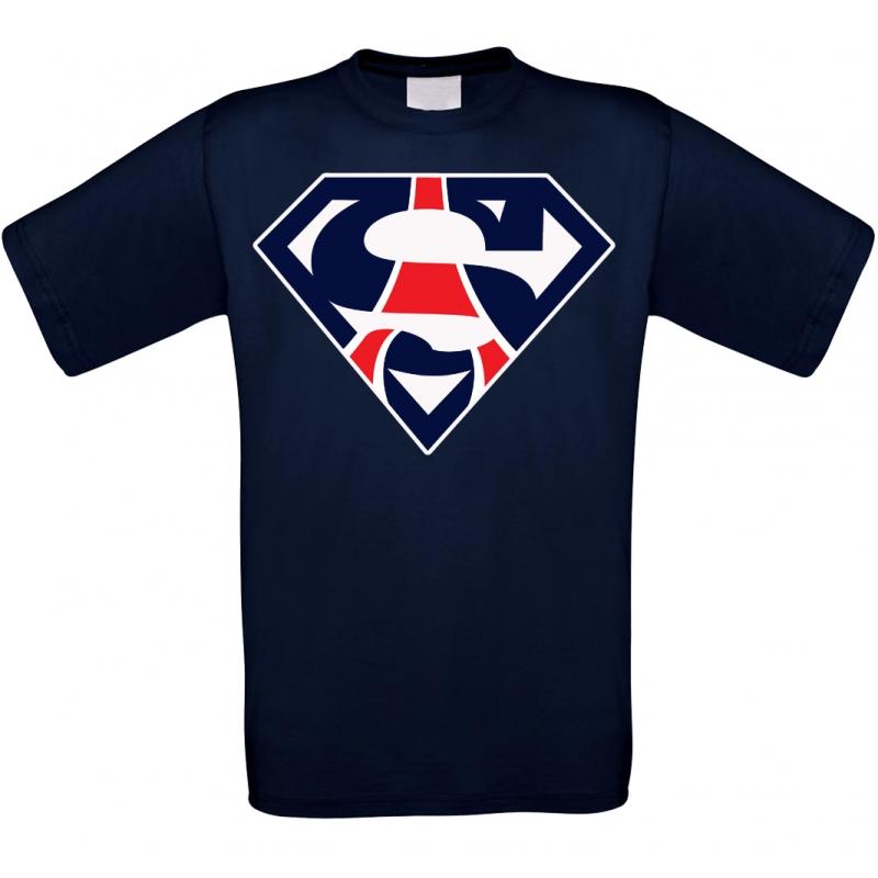 T-Shirt SUPER