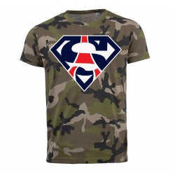 T-Shirt CAMSUPER