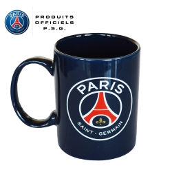 Mug Neymar navy Officiel PSG