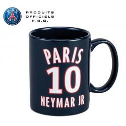 Mug Neymar navy Officiel PSG