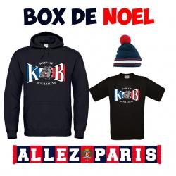 Box KOB