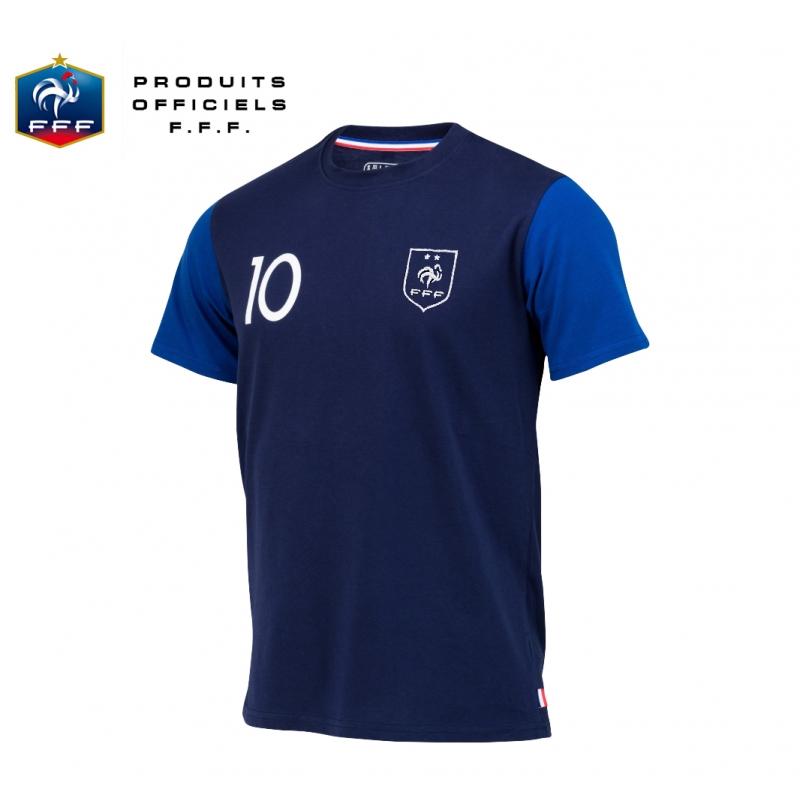 T-Shirt FFF KMB 2*