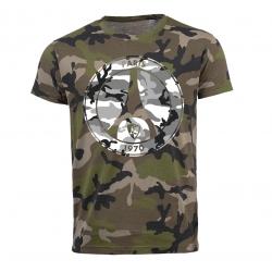 T-Shirt CAMOCOLD