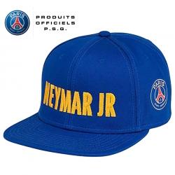 Casquette Neymar