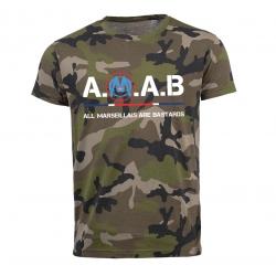 T-Shirt CAMAB