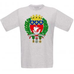 T-Shirt Blason