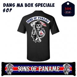 Box Spéciale SoP