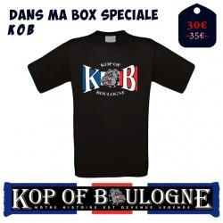 Box Spéciale KoB