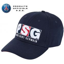 Casquette SnapBack PSG Navy