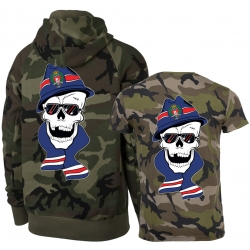 Pack CamoBOB