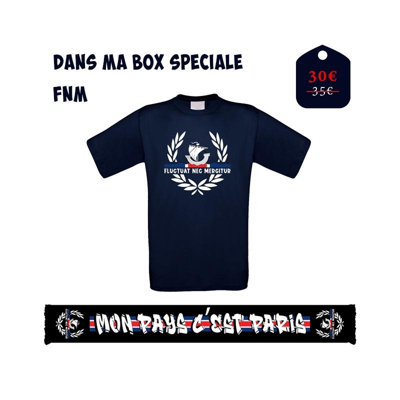 Box Spéciale FNM