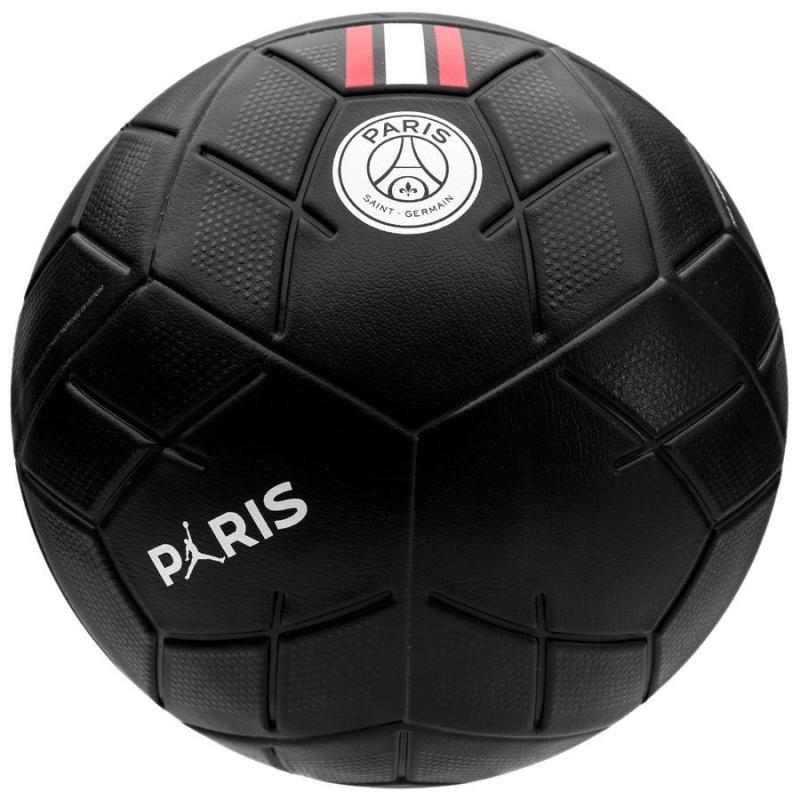 Ballon Jordan x PSG Noir Magia