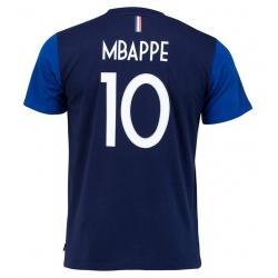 T-Shirt Mbappe FFF