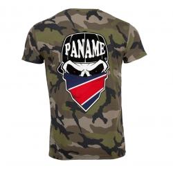 T-Shirt CAMOSKULL