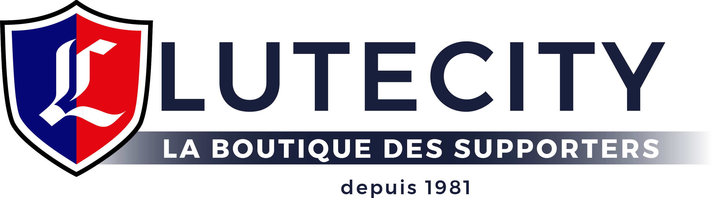 Lutecity - La Boutique Des Supporters