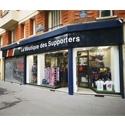 LUTECITY - La Boutique Des Supporters