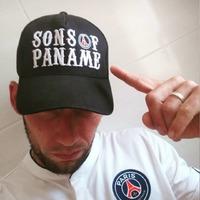Merci @cocojac.2 et @papa.road.runner pour les photos en story ! Allez Paris et pour mercredi on y croit a fond !! 🔴🔵💥💥 . Pour commander ou simplement voir nos produits : www.lutecity.com 😉 . #Paris #psg #parissg #paname #icicestparis #parisestmagique #ultras #virageauteuil #kopofboulogne